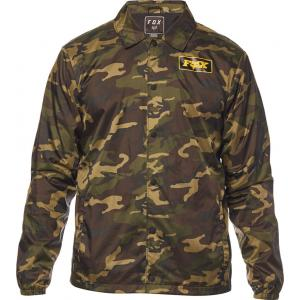 Bunda Fox Lad Camo Jacket Camo