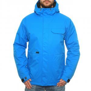 Zimní bunda Funstorm Kinso blue