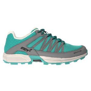 Běžecké boty Inov-8 ROCLITE 280 W teal/grey