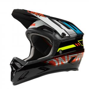Cyklistická helma Oneal Backflip ECLIPSE Multi