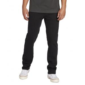 Rifle Volcom Solver Denim BLACK INK