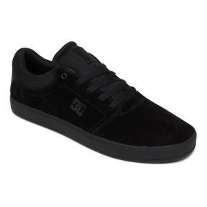 Boty DC CRISIS BLACK/BLACK