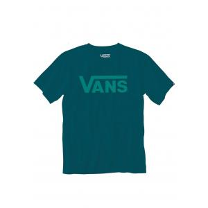 Tričko Vans CLASSIC BOYS BLUE CORAL