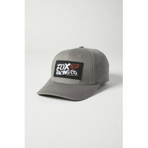 Kšiltovka Fox Youth Wayfarer Flexfit Hat Petrol