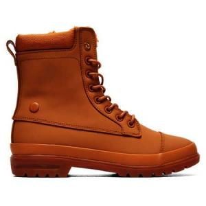 Boty DC AMNESTI WINTER BOOT  WHEAT