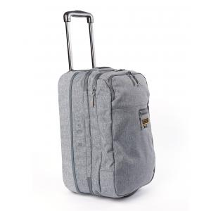 Kufr Rip Curl F-LIGHT CABIN CORDURA  GREY