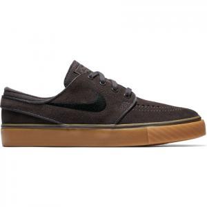 Boty Nike STEFAN JANOSKI (GS) thunder grey/black-gum light brown