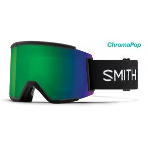 Lyžařské brýle Smith SQUAD XL        BLACK CP SN GRN MIR