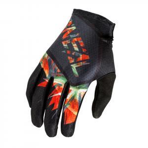 Cyklistické rukavice Oneal MATRIX Glove Mahalo V.22 Multi