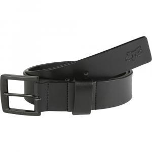 Pásek Fox Briarcliff 2 Belt Black