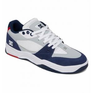 Boty DC MASWELL WHITE/NAVY/RED