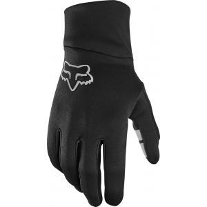 Cyklistické rukavice Fox Ranger Fire Glove Black