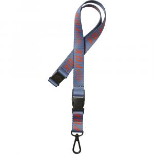 Klíčenka Fox Apex Lanyard Blue Steel