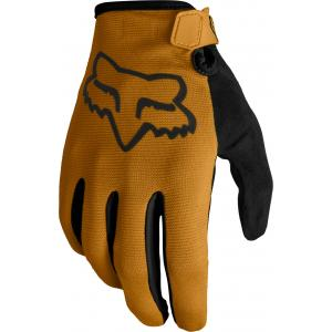 Cyklistické rukavice Fox Ranger Glove Gold