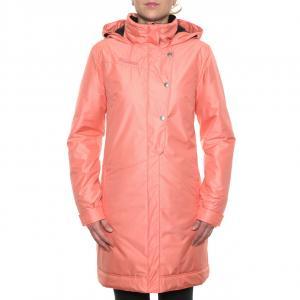 Kabát Funstorm Vense zimní peach