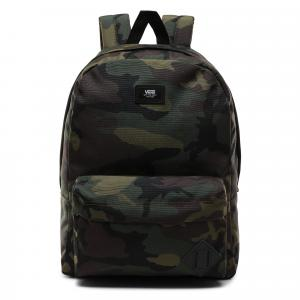 Batoh Vans OLD SKOOL III BACKPACK Classic Camo