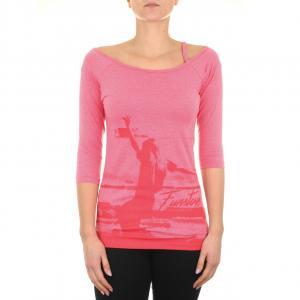 Tričko Funstorm Mascena pink