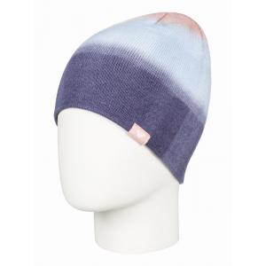 Čepice Roxy DARE TO DREAM BEANIE POWDER BLUE_GRADIENT