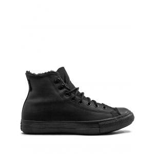 Boty Converse CHUCK TAYLOR ALL STAR WINTER BLACK/BLACK/BLACK