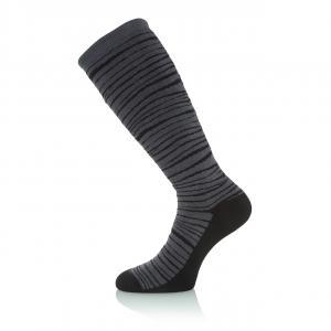 Ponožky Funstorm Milac black