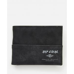 Peněženka Rip Curl ARCHIE RFID PU ALL DAY  BLACK