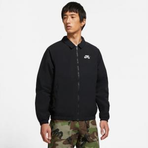Bunda Nike SB ESSENTIALS JACKET black/white