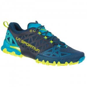 Běžecké boty La Sportiva Bushido II Opal/Apple Green