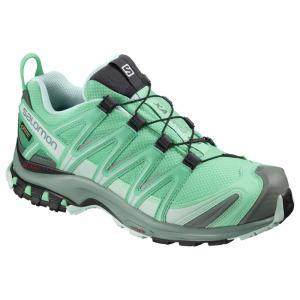Běžecké boty Salomon XA PRO 3D GTX W Electric Green/Vivid Green Icy Morn