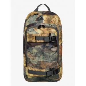Batoh Quiksilver Nitrated 20L WOODLAND
