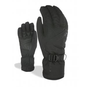 Rukavice Level Trouper Gore-Tex  Black