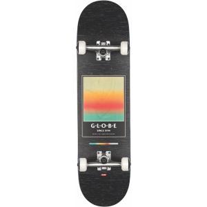 Skateboardový komplet Globe G1 Supercolor Black/Pond