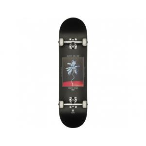 Skateboardový komplet Globe Glb-Palm Off Complete -FUL8.0 Black