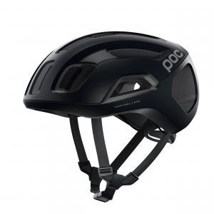 Cyklistická helma POC Ventral AIR SPIN Uranium Black Matt