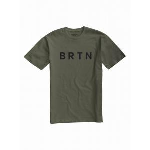 Tričko Burton BRTN SS DUSTY OLIVE