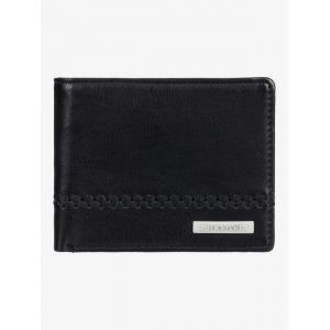 Peněženka Quiksilver STITCHY 2 BLACK