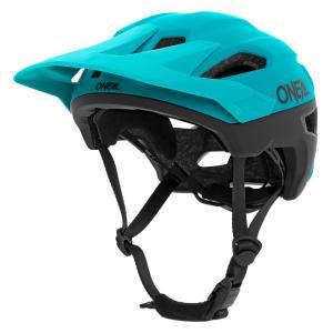Cyklistická helma Oneal TRAILFINDER Split Teal