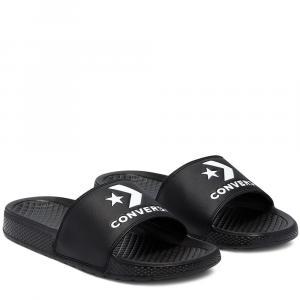 Pantofle Converse ALL STAR SLIDE BLACK/WHITE/BLACK