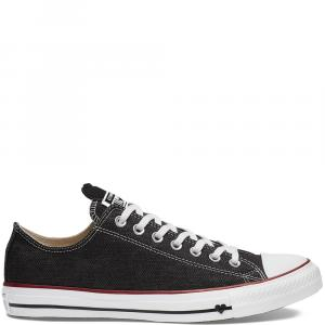Boty Converse Chuck Taylor All Star Denim Love BLACK