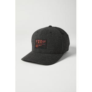 Kšiltovka Fox Non Stop Flexfit Hat Black