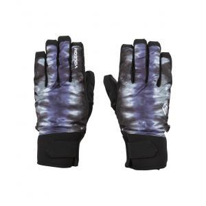Rukavice Volcom Nyle Glove Black Print