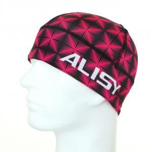 Čepice Alisy Shald pink