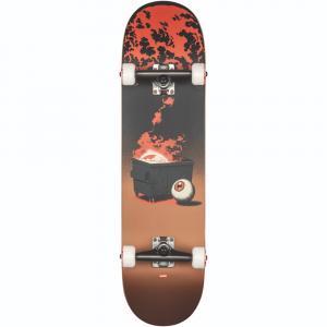 Skateboardový komplet Globe G2 On the Brink Dumpster Fire