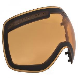 Dragon X RPL lens amber