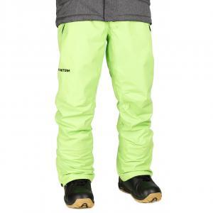Snowboardové kalhoty Funstorm Trax green