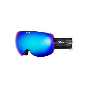 Lyžařské brýle Roxy ROSEWOOD TRUE BLACK LINES