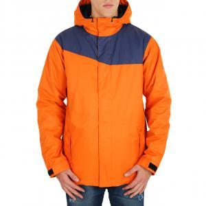 Zimní bunda Funstorm Arpal orange