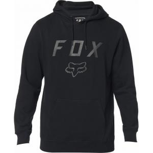 Mikina Fox Legacy Moth Po Fleece Black/Black
