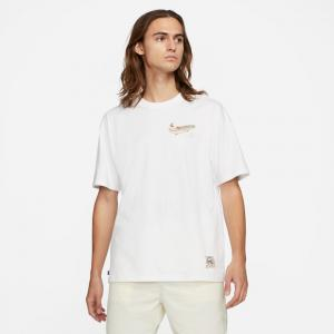 Tričko Nike SB Daan Van Der Linden white