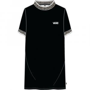 Šaty Vans WILD HI ROLLER DRESS Black
