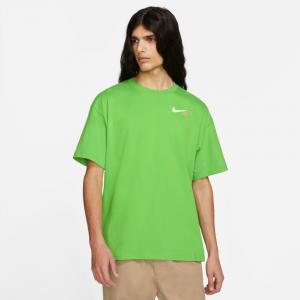 Tričko Nike SB TEE DRAGON mean green